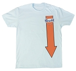 Gulf Racing Arrow Tee
