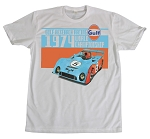 Gulf Research Racing 1974 World Championship