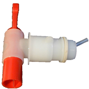 Vented Valve 3/4 Inch