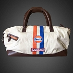 GULF X SUPERSTRADA DUFFEL BAG