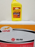 Lotus Lubricants 20W-50 Motor Oil - 1 Quart