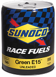 Sunoco Green E15 - 5 Gallon $10 OFF SHIPPING LIMITED TIME SPECIAL