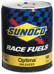 Sunoco Optima 95 - 5 Gallon $10 OFF SHIPPING LIMITED TIME SPECIAL