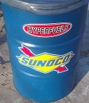 Sunoco Green E-15 - 55 Gallon